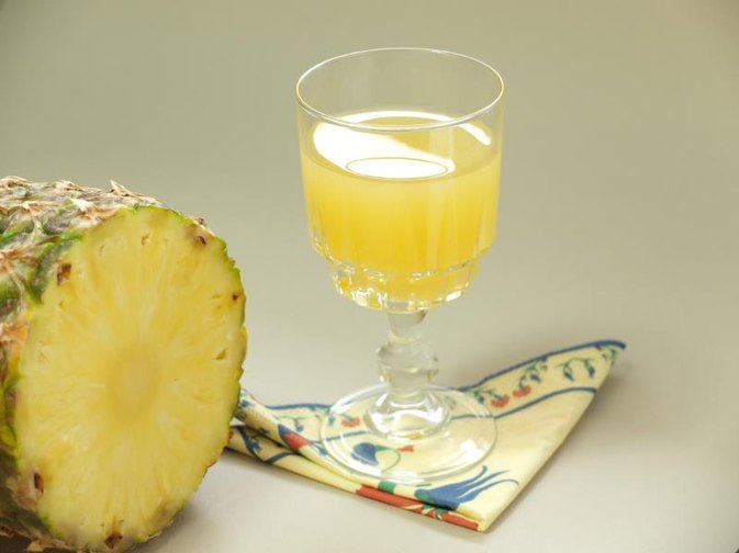 Pineapple Juice and Diabetes
