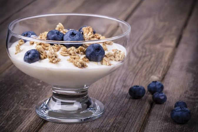 Is Yogurt Healthier Than Milk?