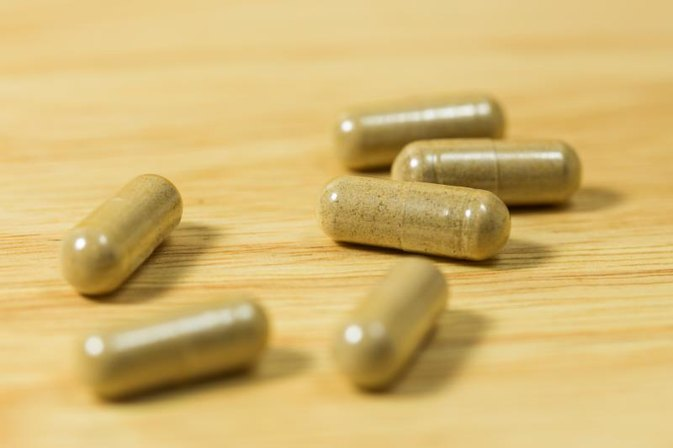 Vitamin Supplements Without Fillers