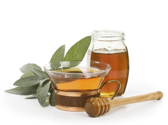 Honey Tea and Weight Loss