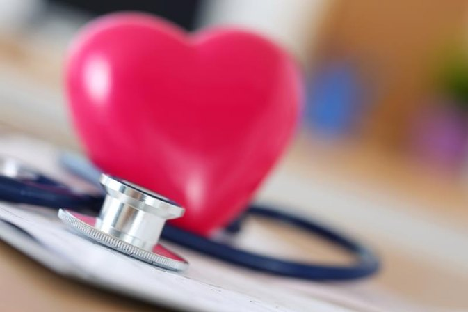 The Effects of Noradrenaline on Heart Rate