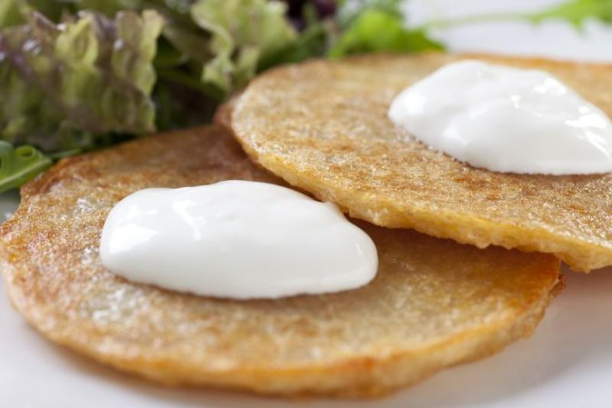 Is Sour Cream Good for You?