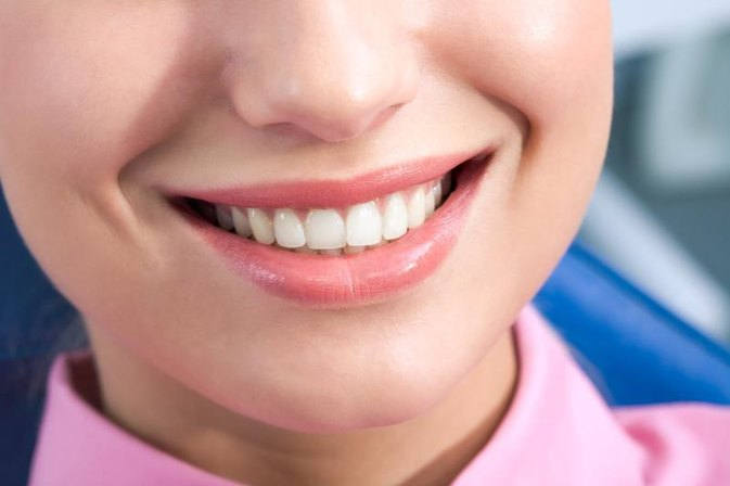 What Vitamins Help Teeth Enamel?