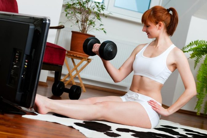 The Best 30 Minute Workout DVDs