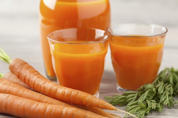 Can Carrots Change the Color of Your Urine?