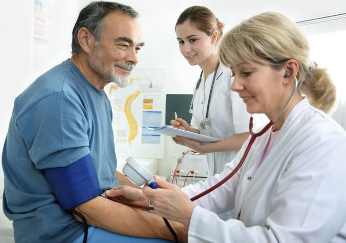 What Are the Benefits of Lowering Blood Pressure?