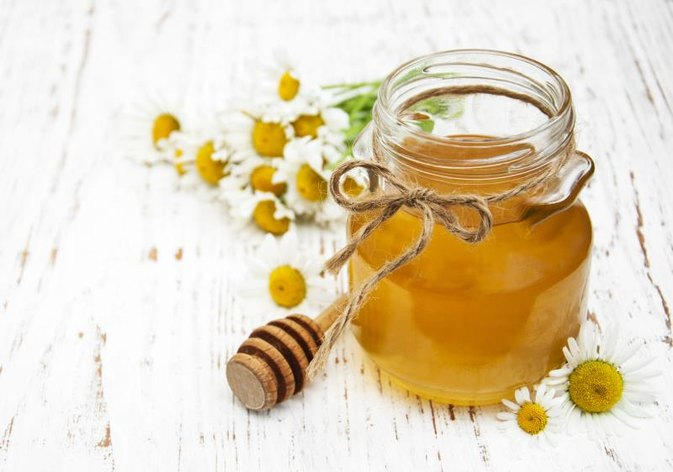 Why Shouldn't I Feed Honey to a Child Under Six?