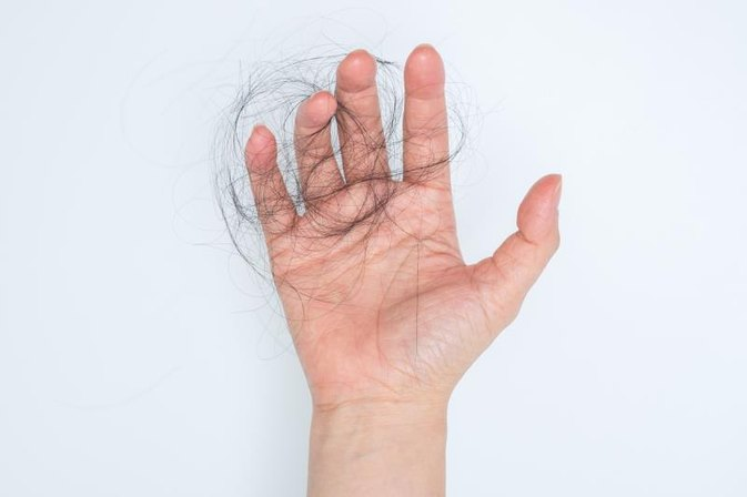 Why Does Diabetes Cause Hair to Fall Out?
