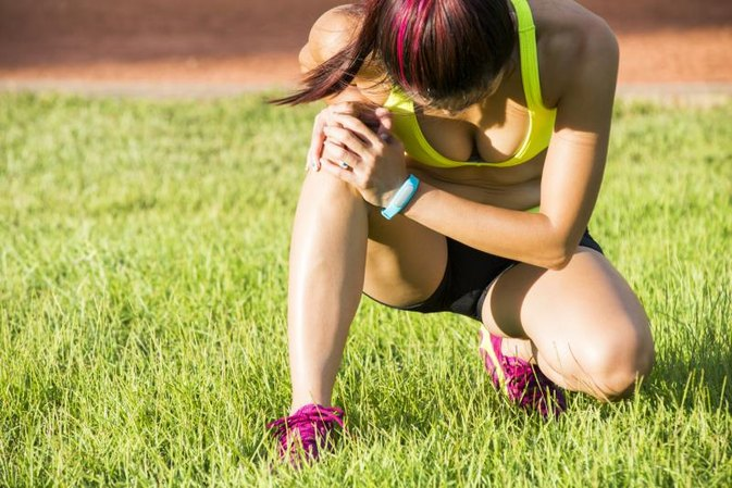 How to Prevent Shin Splints for Beginning Runners