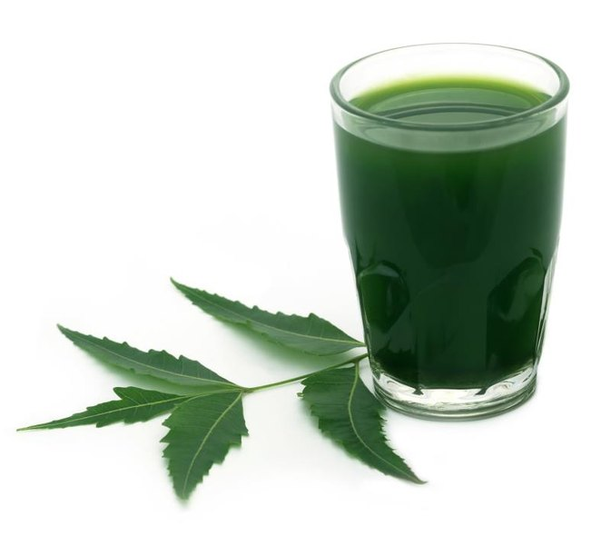 Neem Juice Benefits