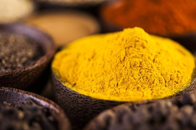 How to Cook With Turmeric Powder