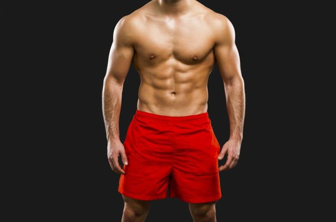 How to Get an Eight-Pack Abs Workout