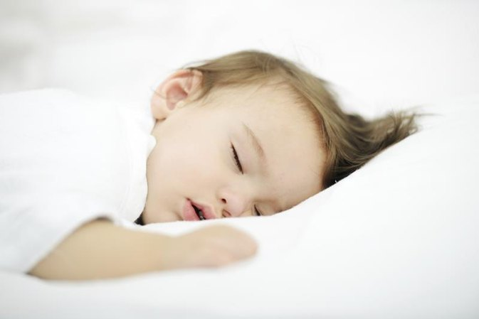 How to Get a 14-Month-Old Toddler to Sleep at Night