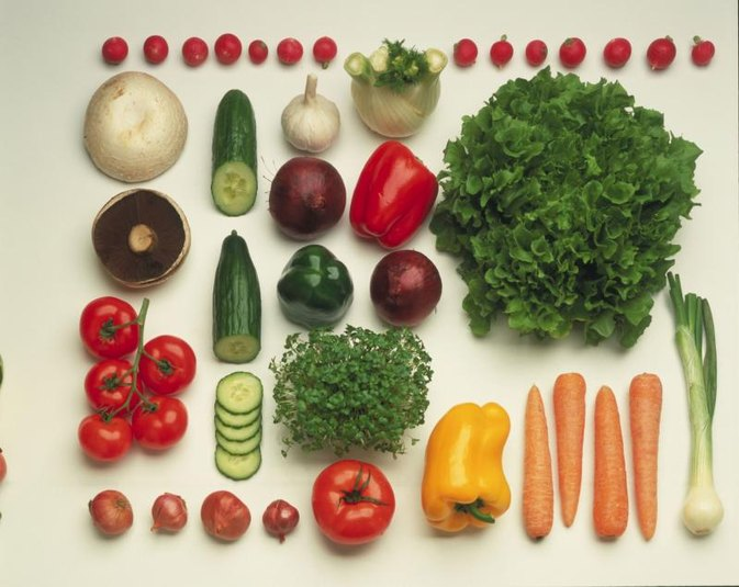 Can You Get Fat by Eating Vegetables?