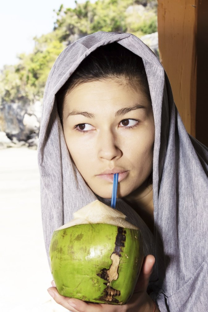 Can Coconut Juice Make a UTI Worse?