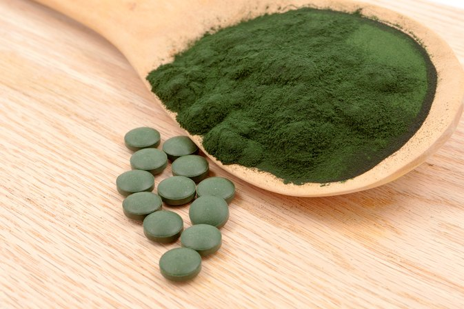 Is Spirulina Safe While Pregnant?