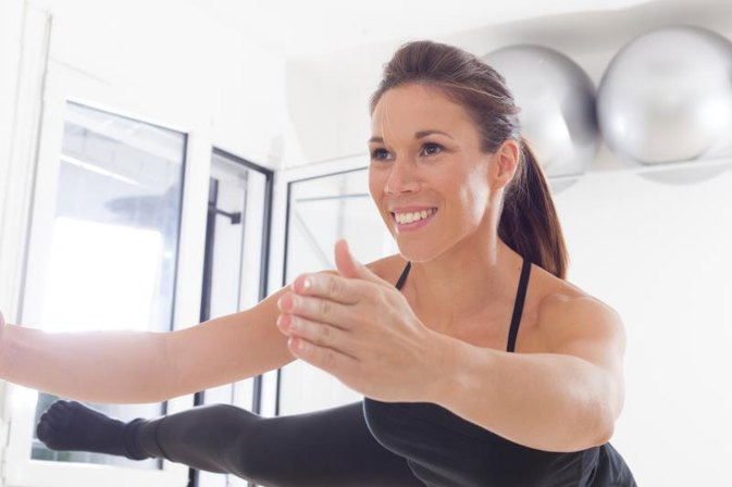 Will Winsor Pilates 20 Min Workout Make Me Lose Weight?