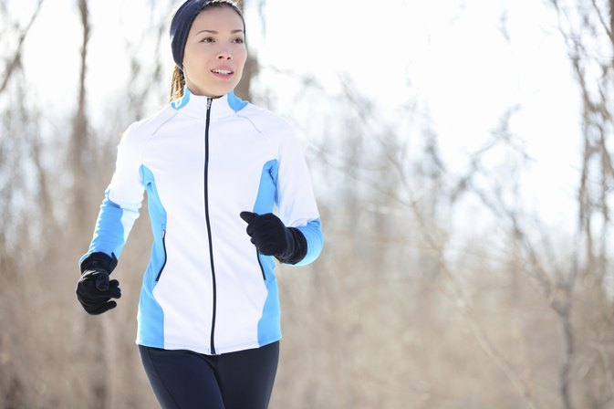 The Best Cold Weather Running Tights for Below 30 Degrees
