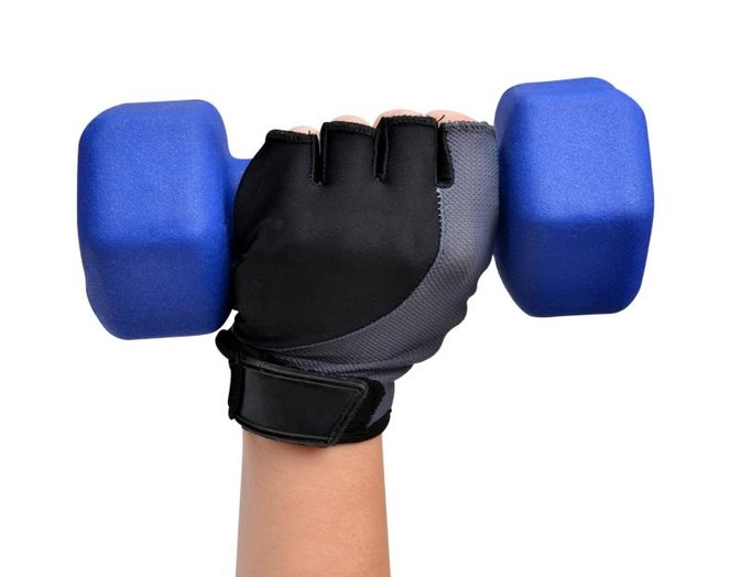 The Best Weight Lifting Gloves
