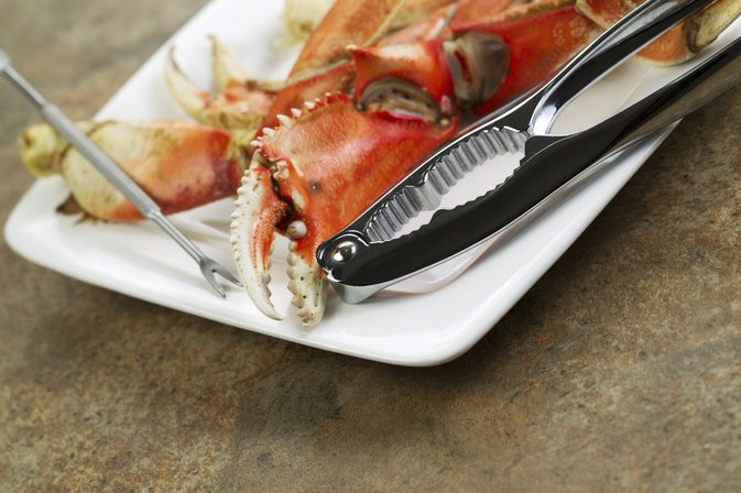 The Best Way to Heat Frozen Stone Crab