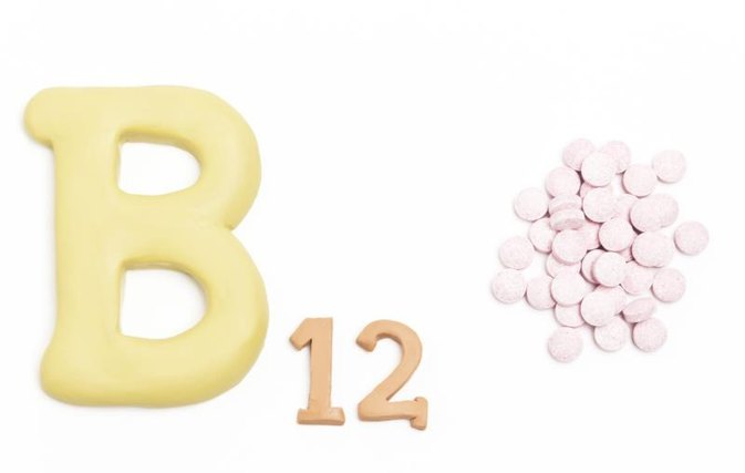 Zoloft & Vitamin B12 Absorption