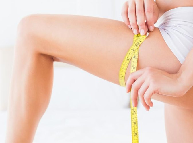 How to Slim Down Legs Fast