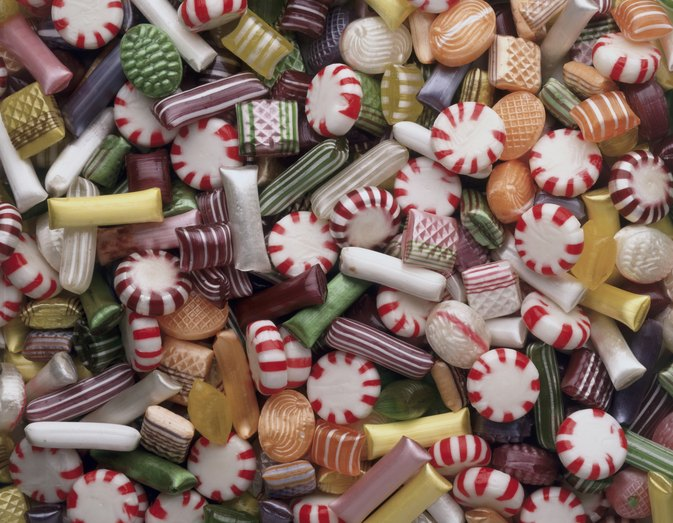 Can Artificial Sweetners Upset Your Stomach?