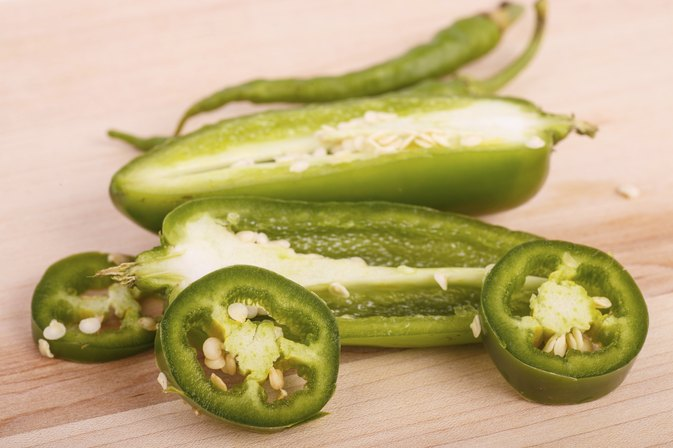 How to Make Jalapeños Not So Hot