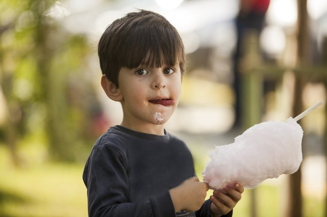 What Candy Is Safe for Toddlers?