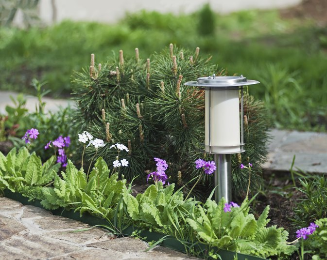 Do Solar Lights Charge on a Cloudy Day?