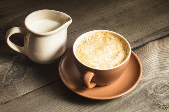 Does Coffee Creamer Raise Glucose Levels?