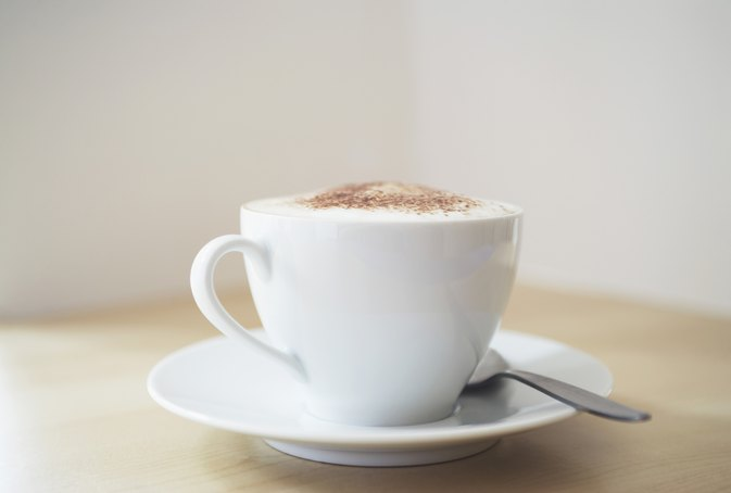 Does Instant Cappuccino Have Caffeine?