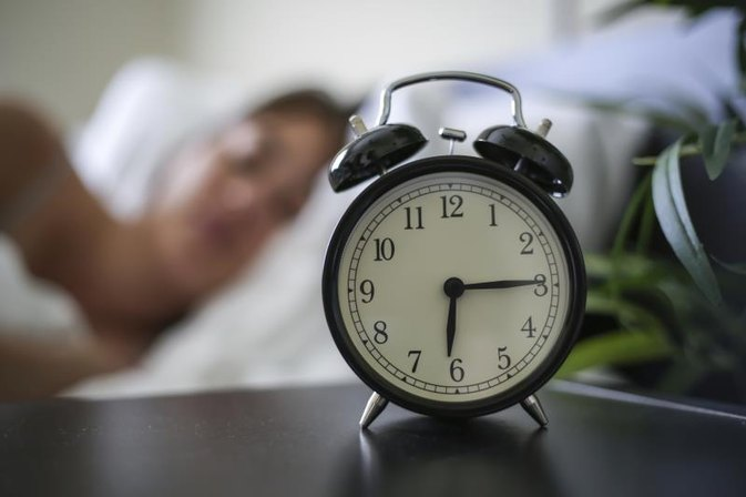 Magnesium Glycinate for Insomnia