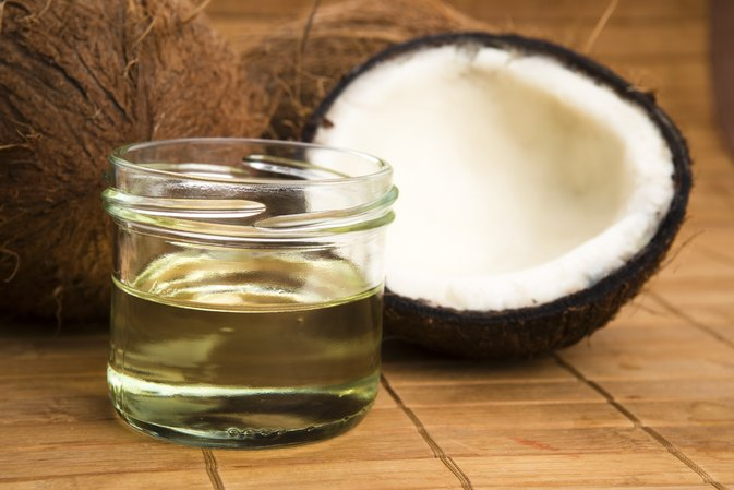 The Benefits of Coconut Oil for Hair