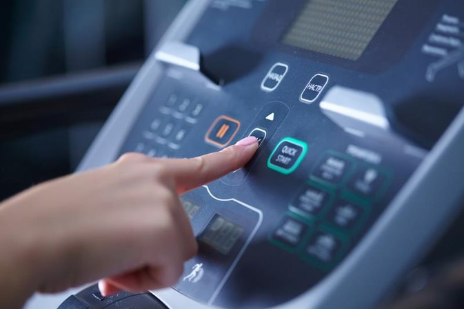 How to Operate a Matrix Treadmill