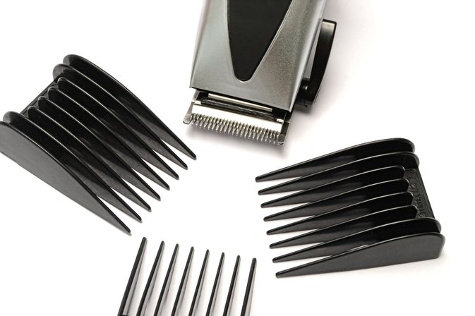 What Do the Numbers on Hair Clipper Combs Mean?