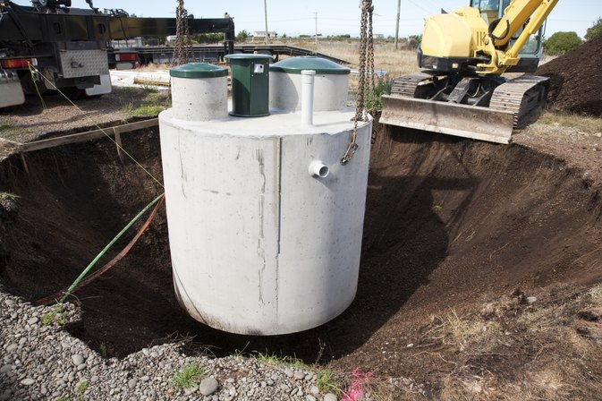 What Are the Causes of an Overflowing Septic Tank?