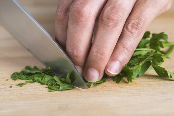 Does Parsley Help With Bad Breath?