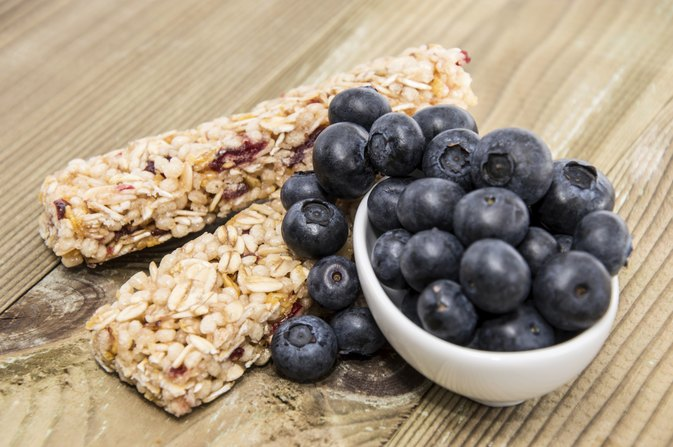 Can Fiber Bars Cause Constipation?