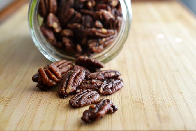How Much Omega-3 in Pecans?