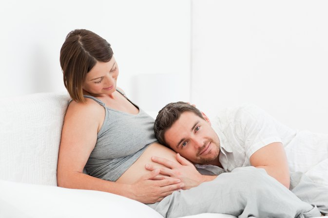 How Much Fetal Movement Should You Feel at 18 Weeks Pregnant?