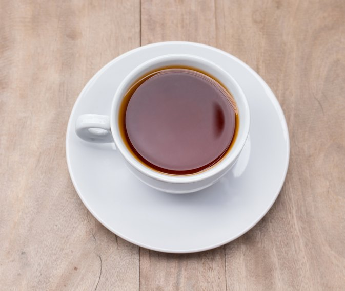 how to make a cup of essiac tea