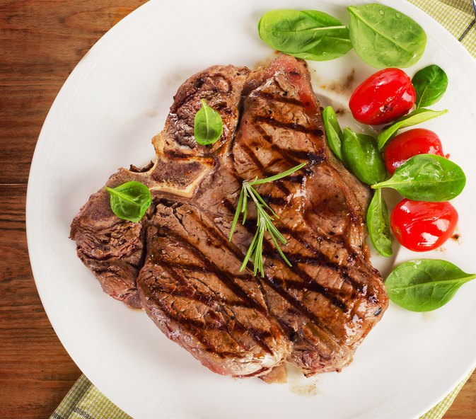 Does Eating Just Protein Make You Lose Fat?