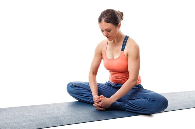 Chest Muscle Pain From Doing Ashtanga Yoga