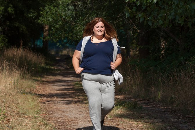 An Obese Person Should do What Fat-Burning Cardio Exercise