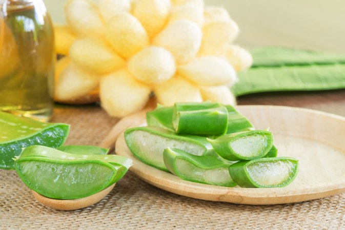 What Is Aloe Good For?