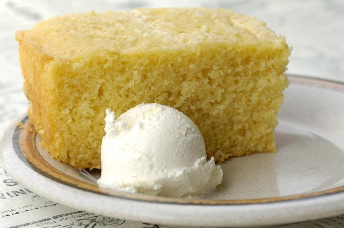 Can I Substitute Olive Oil for Vegetable Oil in Baking Corn Bread?