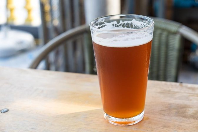 Can Beer Damage the Throat?