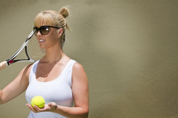 The Best Tennis Sunglasses