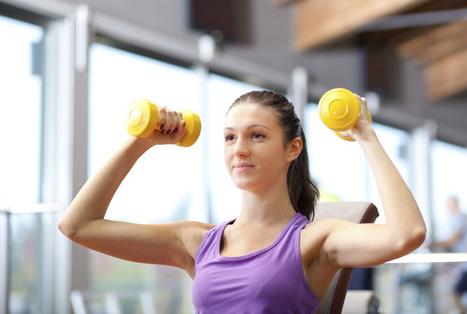 Does Working Out in the Morning Speed Up Metabolism?